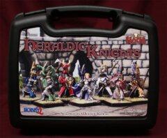 10026 - Heraldic Knights