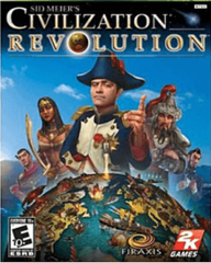 PS2: Civilization Revolution
