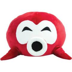 TOMY Club Mocchi-Mocchi - The Legend of Zelda - Octorok Mega Cushion Plush