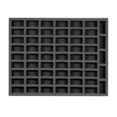 Foam Miniatures Tray - Alpha (1