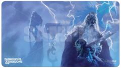 Dungeons & Dragons: Cover Series Playmat - Storm Kings Thunder mat133
