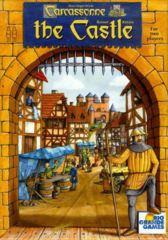 Carcassonne the Castle
