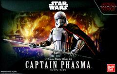 Captain Phasma Model Kit - 1/12 Scale