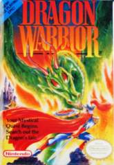 NES: Dragon Warrior