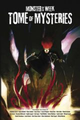 Monster of the Week Tome of Mysteries