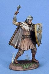 Male Cleric with Mace DSM-1185