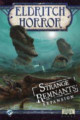 Eldritch Horror: Strange Remains Expansion