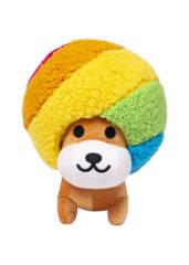 Afro Ken - Rainbow