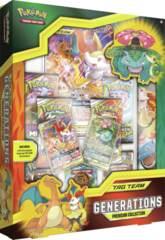 Pokemon: Tag Team Generations Premium Collection