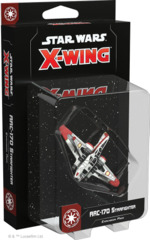 Star Wars X-Wing: 2nd Edition - ARC-170 Starfighter Expansion Pack