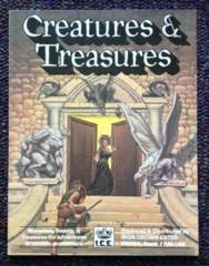 Creatures & Treasures