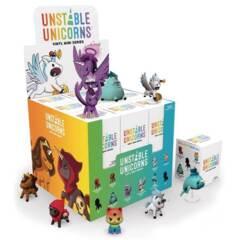 Unstable Unicorns: Vinyl Mini