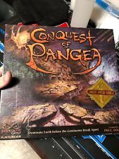 Conquest of Pangea