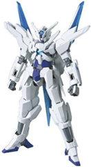 Transient Gundam - Team Celestial Sphere: Wilfrid Kijima's Mobile Suit