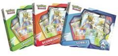 Pokemon - Galar Collection Box