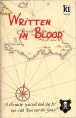 Written in Blood: Run out the Guns!