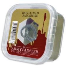 BF4118 The Army Painter: Battlefield Razorwire