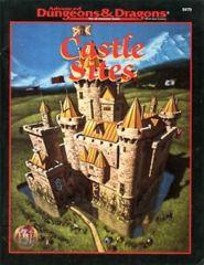 D&D Castle Sites