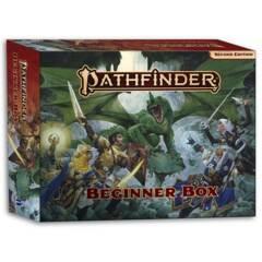 Pathfinder Second Edition - Beginner Box