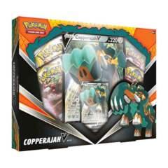 Pokemon - Copperajah V Box