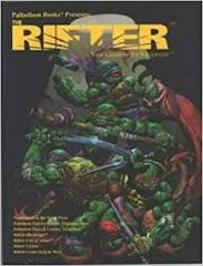 The Rifter 9