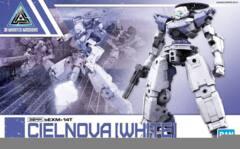 #31 bEXM-14T Cielnova (White)