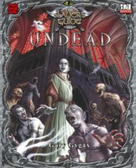 The Slayers Guide to Undead