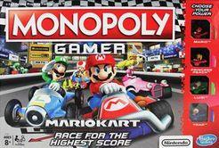 Monopoly Gamer: Mariokart