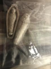 MM26 Mummy in Sarcophagus