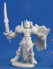 30023 - Mangu Timur, Evil Warlord