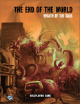 The End of the World: the Wrath of the Gods
