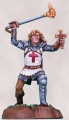 Male Cleric DSM-4109