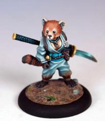Olivia Red Panda DSM-7974