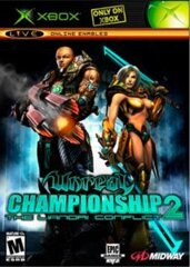 Unreal Championship 2: The Liandri Conflict (Disc Only)