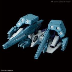 HWS & SV Customize Weapon Set