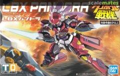 Bandai #10 Pandora