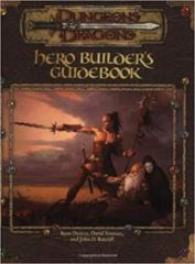 D&D Hero Builder's Guidebook