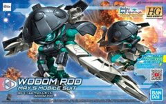 Wodom Pod Gundam Build Drivers HG