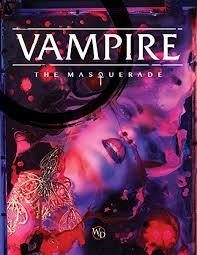 Vampire - The Masquerade