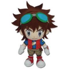 Great Eastern GE-52765 Digimon: Mikey Kudo Plush, 9