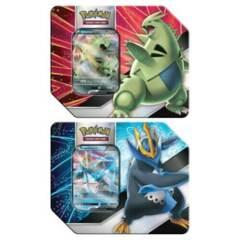 Pokemon: Sword & Shield - Battle Styles V Strikers Tin