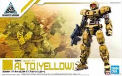 1/144 #03 Alto (Yellow) 30MM Gundam Model Kit