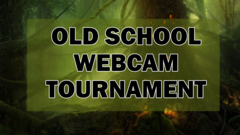 Old School 93/94 Webcam Tournament September 2021
