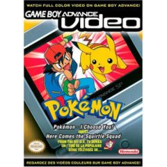 GBA Video: Pokemon I Choose You and Here Comes the Squirtle Squad