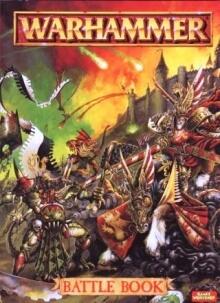 Warhammer Battle Book