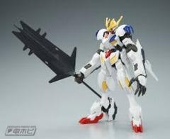 HG 1/144 Gundam Barbatos Lupus Rex