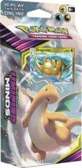 Pokemon Unified Minds Theme Deck Dragonite
