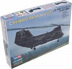 Hobby Boss CH-46