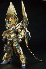 #217 Unicorn Gundam 03 Phenex (Destroy Mode) (Narrative Ver.)[Gold Coating]
