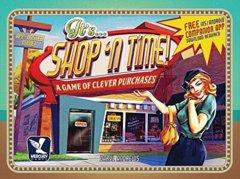 Shop N' Time